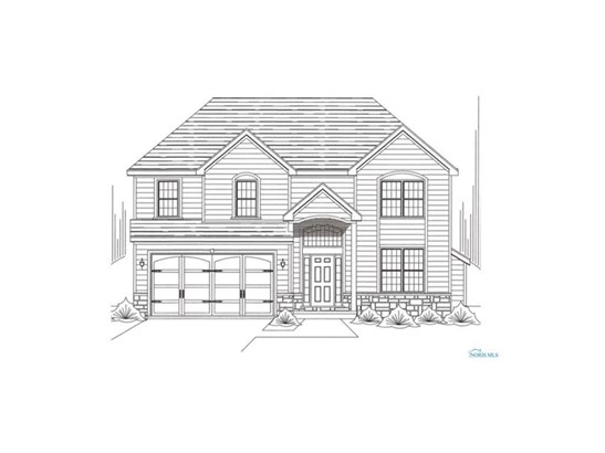 26380 Summer Trace Drive, Perrysburg, OH - USA (photo 1)