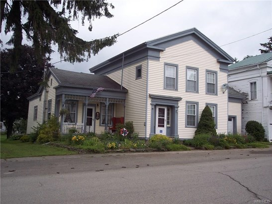 8986 Main Street, Rushford, NY - USA (photo 1)
