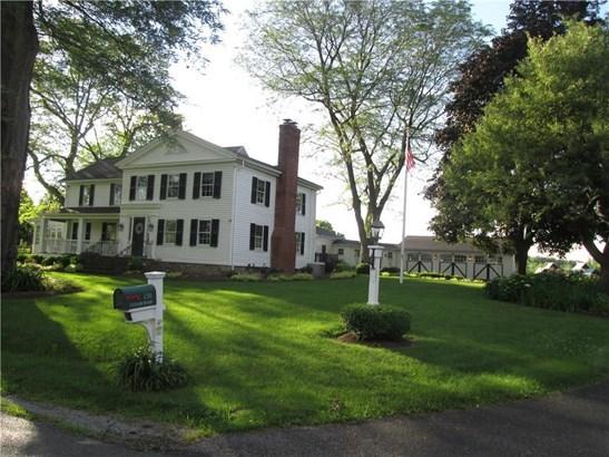 135 Taylor Road, Mendon, NY - USA (photo 1)