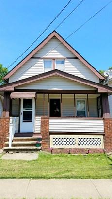 3112 Saratoga Ave, Cleveland, OH - USA (photo 1)