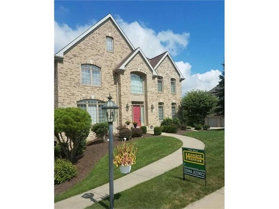 122 Olde Manor Ln., Carpolis, PA - USA (photo 1)