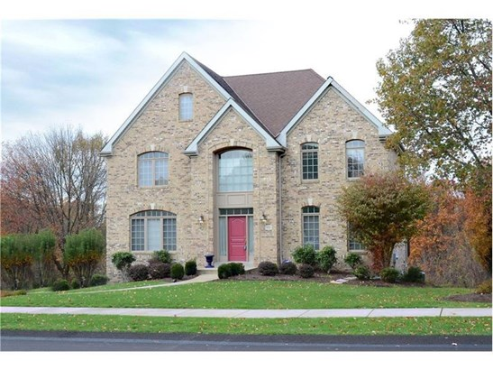 122 Olde Manor Ln., Carpolis, PA - USA (photo 2)