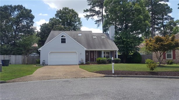 423 Mount Airy Pl, Newport News, VA - USA (photo 1)