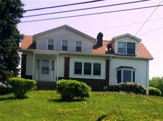 9980 Barnes Avenue, North Huntingdon, PA - USA (photo 1)