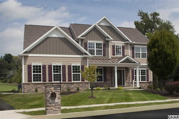 Lot 12 North View Lane, Harrisburg, PA - USA (photo 1)