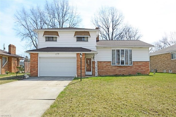 5679 Beacon Hill Dr, Seven Hills, OH - USA (photo 1)