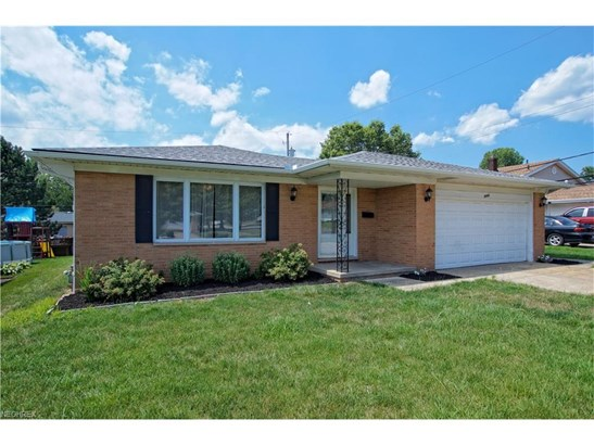 6444 Brookhill Dr, Garfield Heights, OH - USA (photo 1)