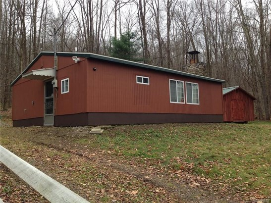 8749 West Bucktooth Run Road, Little Valley, NY - USA (photo 2)