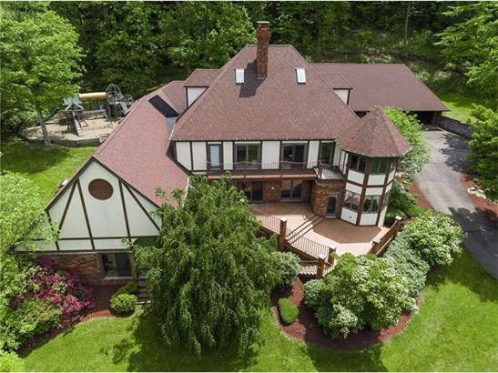 135 Spring Hollow Rd, Apollo, PA - USA (photo 1)