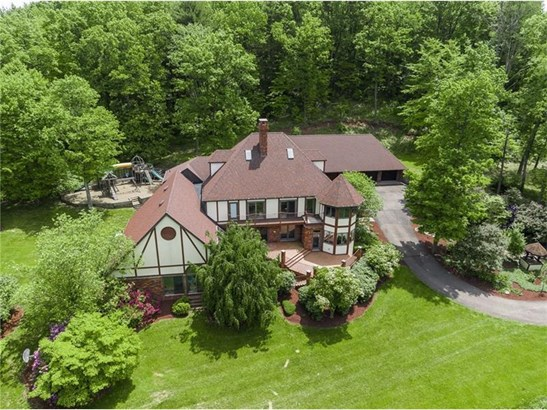 135 Spring Hollow Rd, Apollo, PA - USA (photo 2)
