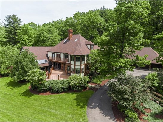 135 Spring Hollow Rd, Apollo, PA - USA (photo 3)