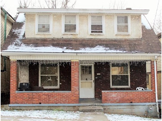 1340 Woodlawn Ave, Wilkinsburg, PA - USA (photo 1)