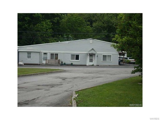 6451 Olean Road, S Wales, NY - USA (photo 1)