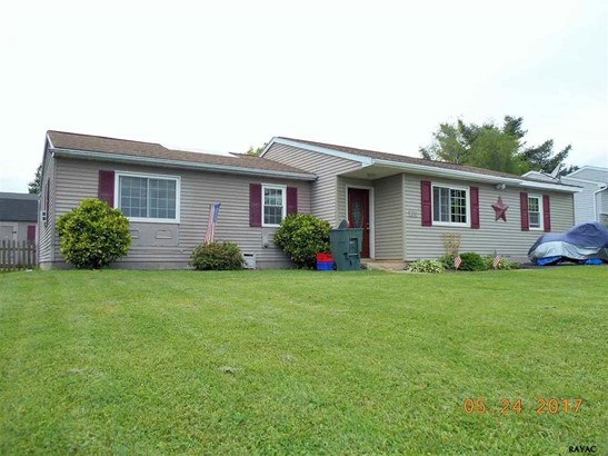 104 Crystal Dr, Wrightsville, PA - USA (photo 1)
