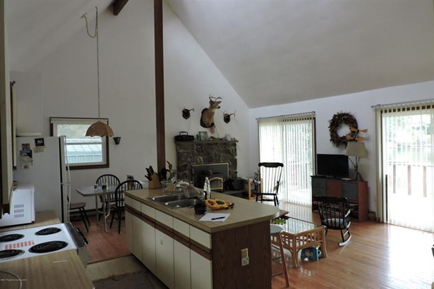 155 North Lake Road - Silver Lake, Brackney, PA - USA (photo 3)