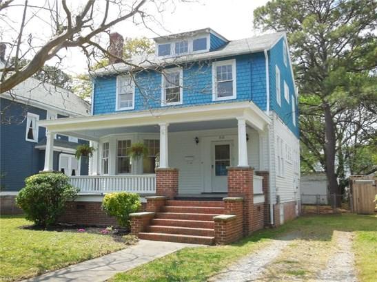 218 Broad St, Portsmouth, VA - USA (photo 1)