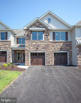 Lot  225 Royal Ave, Harrisburg, PA - USA (photo 1)