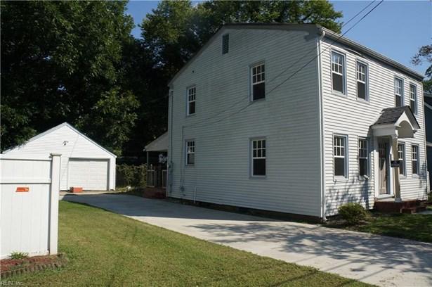 88 Farragut St, Portsmouth, VA - USA (photo 3)