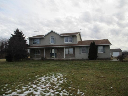 4431 County Road 98, Mount Gilead, OH - USA (photo 1)