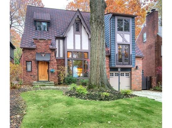 2571 Ashurst Rd, University Heights, OH - USA (photo 1)