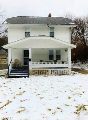 356 Booth Ave, Akron, OH - USA (photo 1)