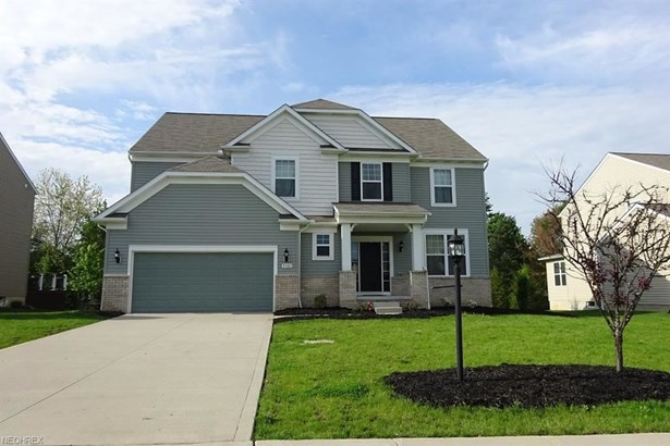 9505 North Bexley Dr, Strongsville, OH - USA (photo 1)