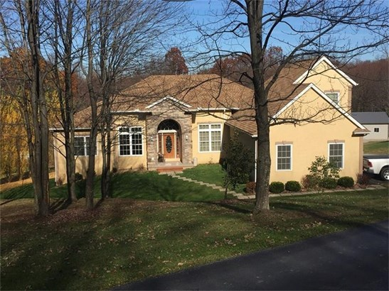 326 Oak Hill Dr, Somerset, PA - USA (photo 2)