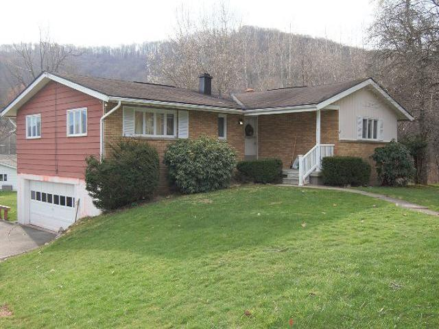 83 Gregory Avenue, Bradford, PA - USA (photo 1)