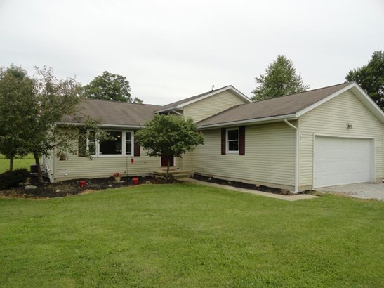 7326 State Route 19 Unit 2, Lot 56, Mount Gilead, OH - USA (photo 1)