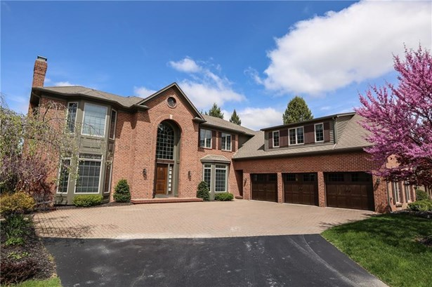 15 Stonebridge Lane, Pittsford, NY - USA (photo 1)