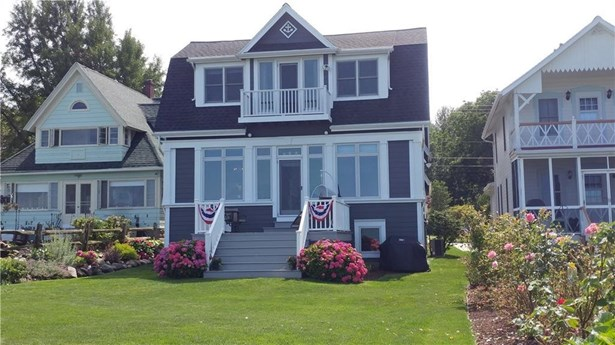 512 Beach Avenue, Rochester, NY - USA (photo 1)