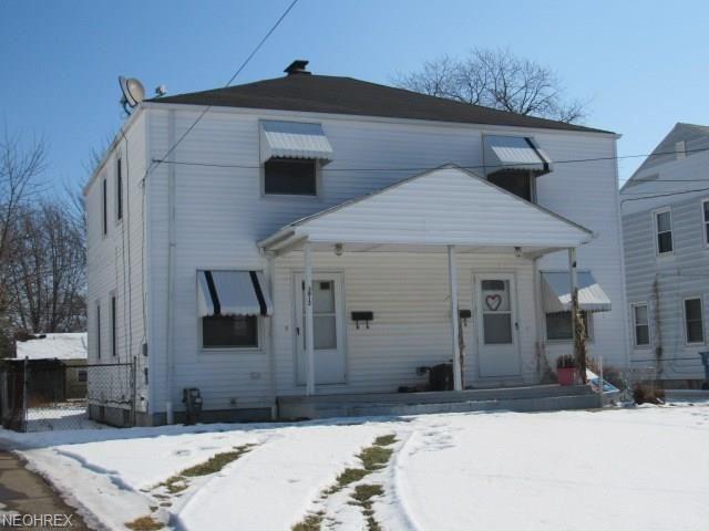 3913/3915 Gary Ave, Lorain, OH - USA (photo 2)