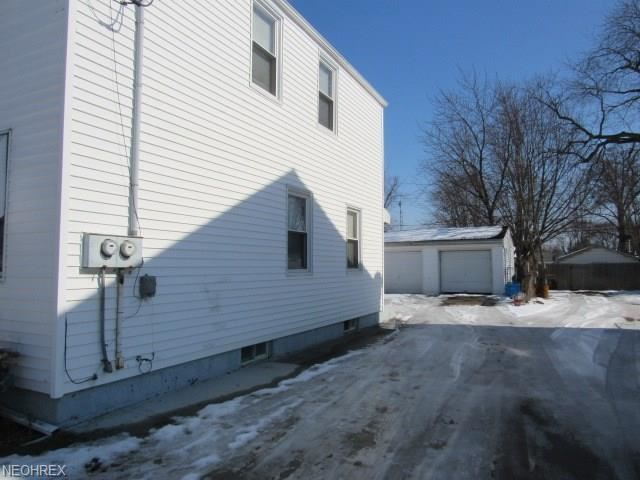 3913/3915 Gary Ave, Lorain, OH - USA (photo 3)