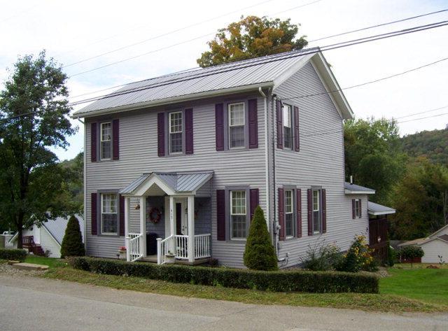413 Vine Street, Tionesta, PA - USA (photo 1)