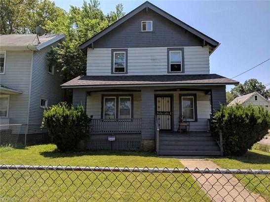13602 Darley Ave, Cleveland, OH - USA (photo 1)