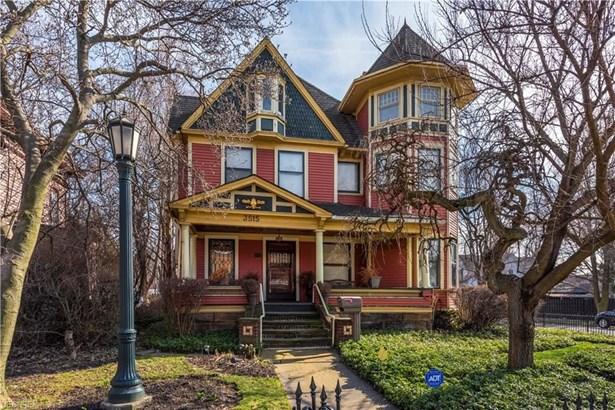 3515 Archwood Ave, Cleveland, OH - USA (photo 1)