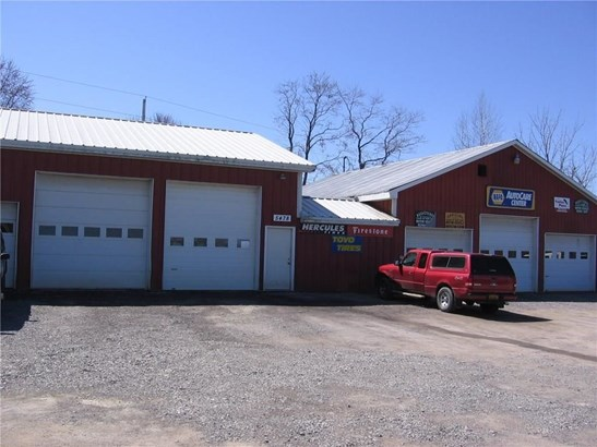5478 State Route 20a East, Warsaw, NY - USA (photo 1)