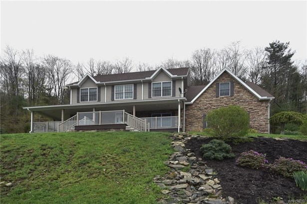 248 Hawthorn Lane, Allegany, NY - USA (photo 1)