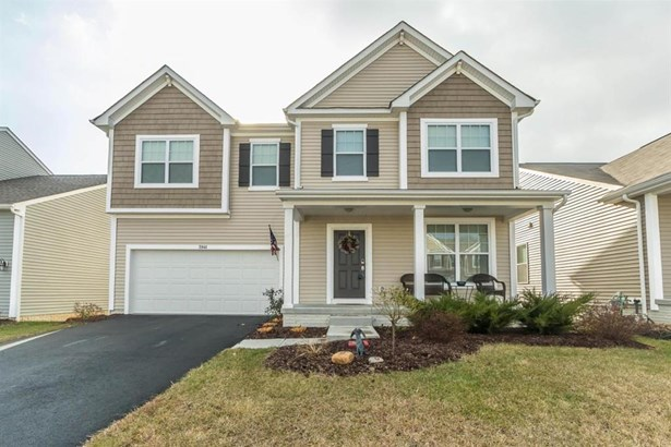 5941 Mchine Way, Westerville, OH - USA (photo 1)