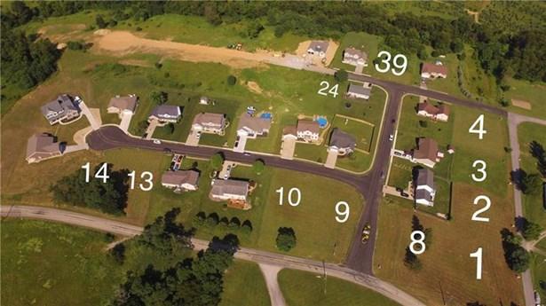 Lot 10 Fieldcrest Dr, Burgettstn, PA - USA (photo 2)