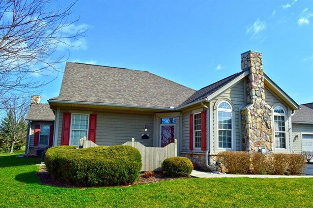 114 Jamie Lynn Circle, Pickerington, OH - USA (photo 1)
