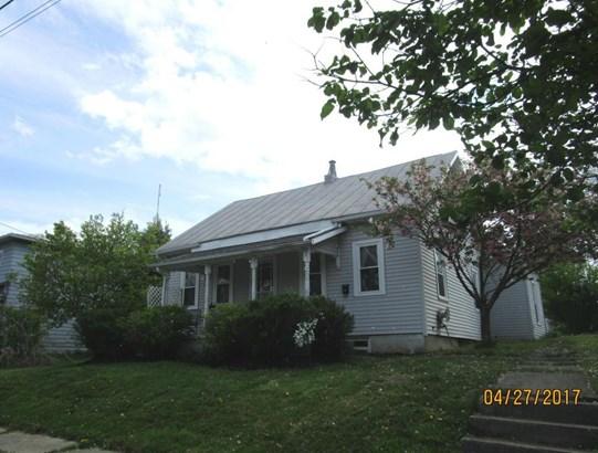 118 N Walnut Street, Mount Gilead, OH - USA (photo 1)