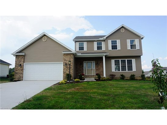 10371 Carrousel Woods Dr, New Middletown, OH - USA (photo 1)