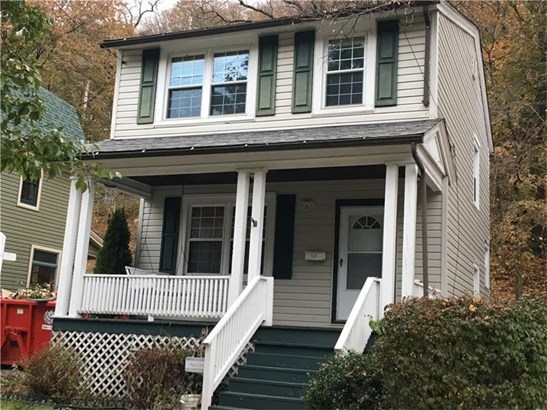 843 Nevin Ave, Sewickley, PA - USA (photo 1)