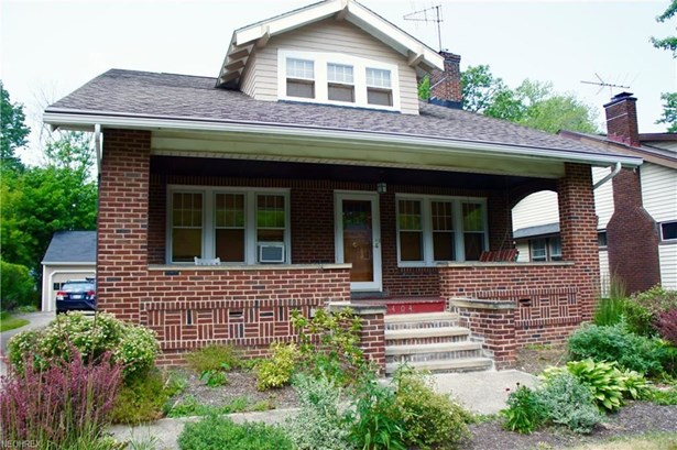 1404 Ardoon St, Cleveland Heights, OH - USA (photo 1)