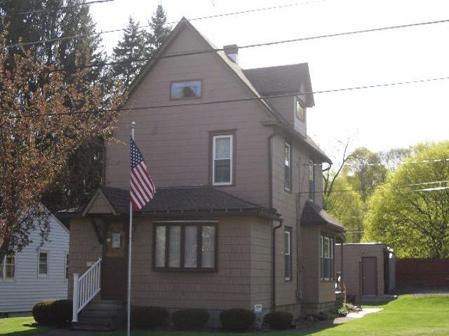 35 Hotchkiss Street, Jamestown, NY - USA (photo 1)