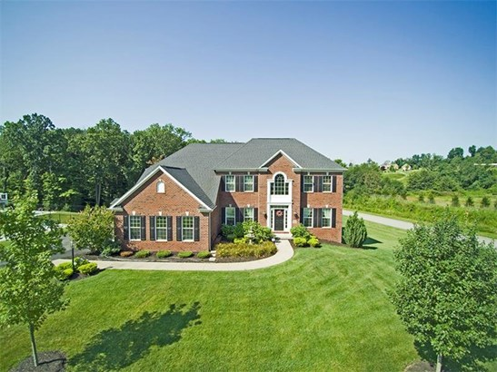 676 Scenic Ridge Dr, Venetia, PA - USA (photo 1)