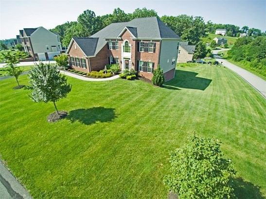 676 Scenic Ridge Dr, Venetia, PA - USA (photo 2)