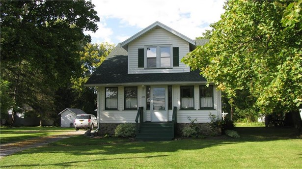 696 North Road, Scottsville, NY - USA (photo 1)