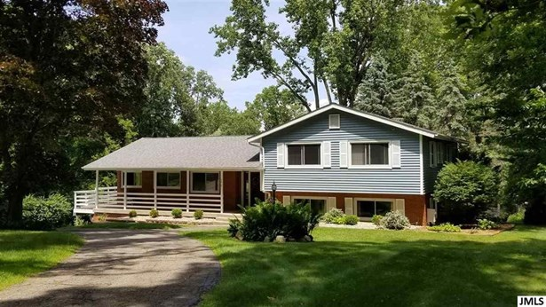3418 Vrooman Rd, Jackson, MI - USA (photo 1)
